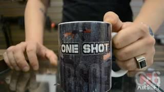 LOJA DE AIRSOFT | SP ONE SHOT
