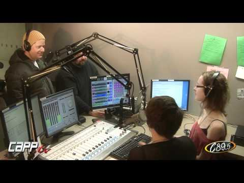 Brooklyn Bounce interview for C89.5's 40th Anniversary Party ! (Part 3)