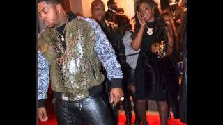 "Love & Hip Hop Atlanta : Fights & Drama on the Set While Filming ""Season 3"" Season (2/5/14)"