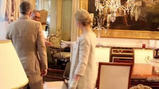BERTRAND PRESTIGE Décoration et architecture d'intérieur de luxe Paris