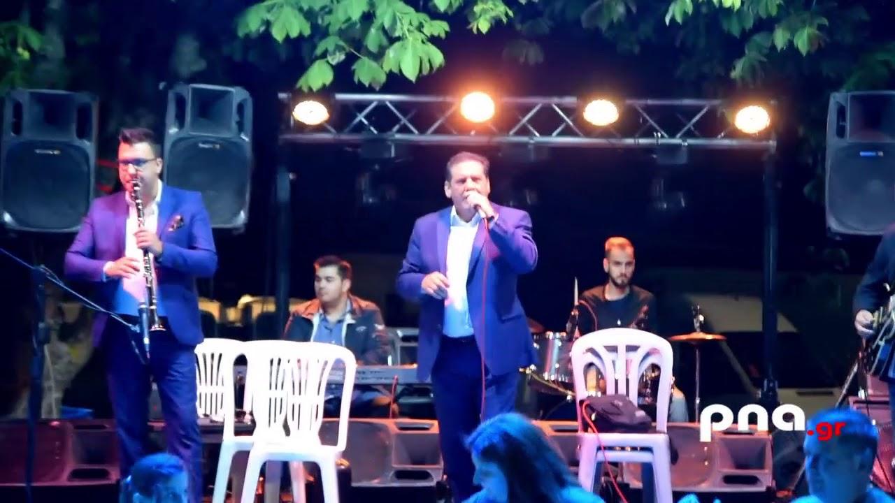 Γλέντι χορός και τραγούδι στην 23η γιορτή σκόρδου στα Λιθοβούνια
