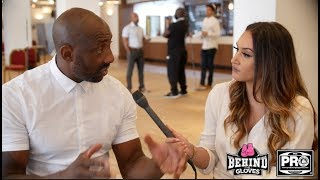 JOHNNY NELSON FAVORS CANELO OVER GENNADY GOLOVKIN AND EXPLAINS WHY!!