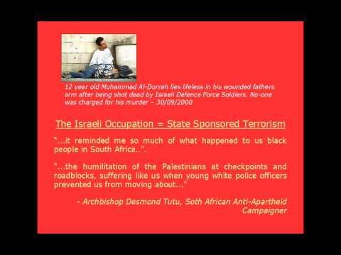 Boycott Illegal Israeli Settlement Produce, Boycott Tesco Clubcard