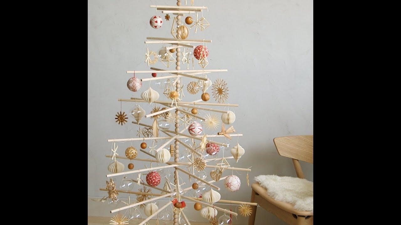 Handmade Magic Christmas Tree Martha Stewart