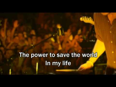 Take It All - Hillsong United Miami Live 2012 (Lyrics/Subtitles) (Worship Song to Jesus)