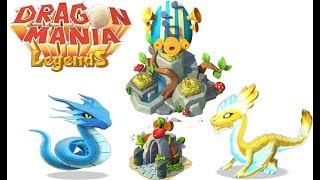 How to Breed Classical dragon egg? - hathcing + Dragon Mania Legends | part 431