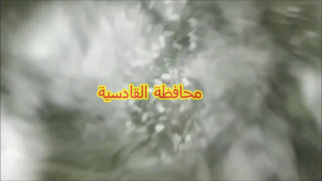 احتجاجات وقطع الطرق  في اغلب محافظات جنوب العراق بسبب انقطاع الكهرباء Iraq protests