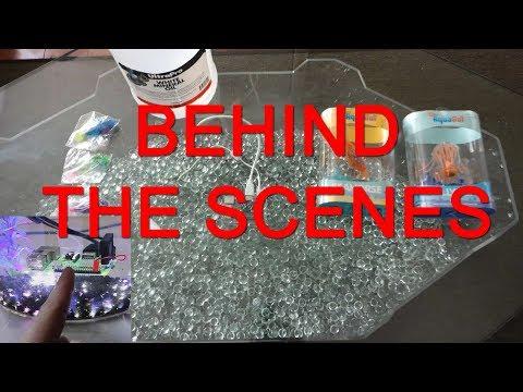 Liquid Cooled Pi Behind the Scenes