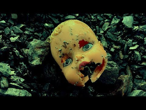 What's Left in Centralia, Pennsylvania? : An Eerie, Final Look at America's Ghost Town...