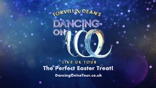 Dancing on Ice Live Tour - Line Up Revealed!   Dancing On Ice 2018