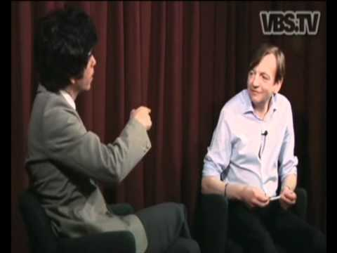 Mark E Smith Interview - Soft Focus - Part One