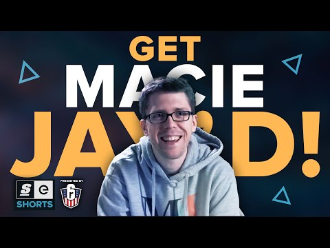 Macie Jay's Grind to Unravel the Secrets of Siege