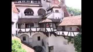 Трансильвания - Замок графа Дракулы(Трансильвания это один из регионов в Румынии, который известен еще и как родина графа Дракулы. Больше узнай..., 2013-12-15T09:31:14.000Z)