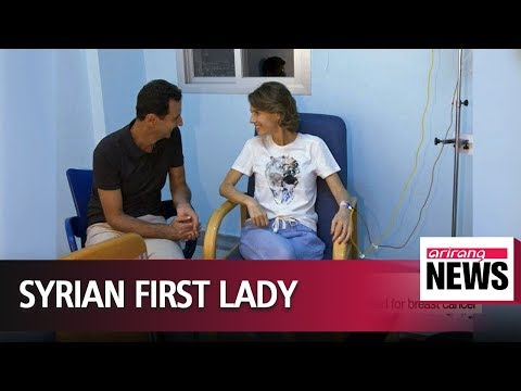 damascus-says-first-lady-asma-alassad-being-treated-for-breast-cancer
