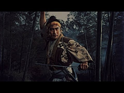 50 Best Samurai Films of All Time - Best kung fu Chinese Martial Arts Movies