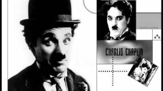 Smile ! composed by Charlie Chaplin