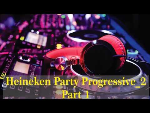 DJ untuk di mobil (Heineken Party Progressive 2 Part 1)