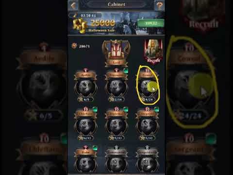 Age Of Kings / Clash Of Kings Fast Castle Upgrading Without Spending Money Hacks