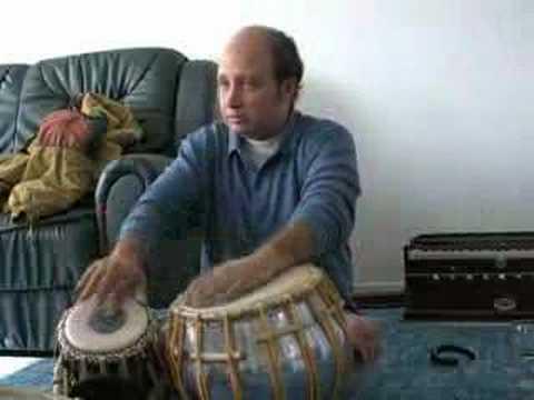 The Best Tabla Guru  Pt Abhijit Banerjee
