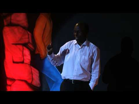 Can we afford our future: Samuel Makome at TEDxNairobi