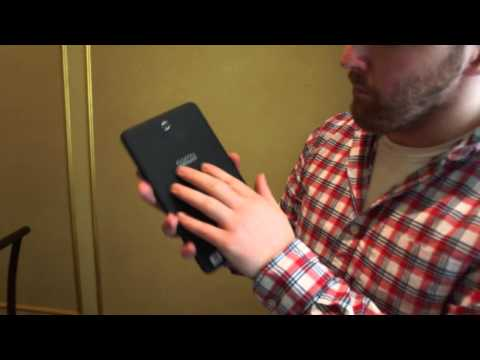 Alcatel One Touch Pop 7 and Pop 8 hands-on