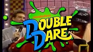 Game Show Talk & Fun Lightning Round: 04/25/18: Double Dare Revival (And Other Ideas)