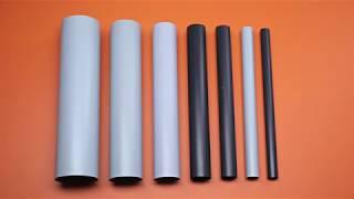 видео Паяльник для полипропиленовых труб: разновидности и характеристики