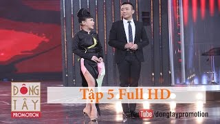 dan ong phai the  tap 5 full hd 271115