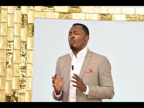 La gestion des connexions divines - Révérend Raoul Wafo