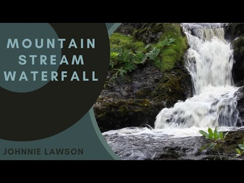 8 Hours Relaxing Sounds of Water & Birdsong-Nature Sounds-Relaxation-Meditation