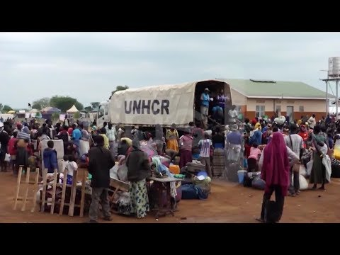 Tracking Refugee Money and Service Delivery