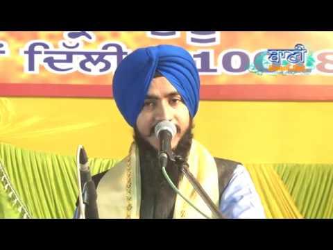 Bhai-Chamanjeet-Singhji-Delhi-At-Ajay-Enclave-On-11-November-2017