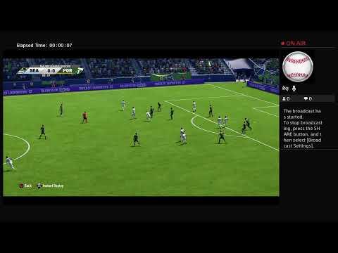 La Galaxy Soccer Balls
