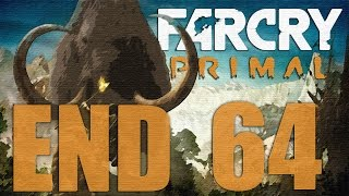 Far Cry: Primal Gameplay Walkthrough HD - Ending & Final Cutscene - Part 64 [No Commentary]