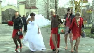 ролик 27 апреля Курган  Роман + Сабрина