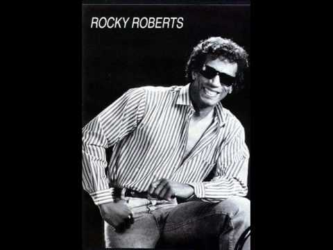 Rocky Roberts and The Airedales Airedales Just Because Of You