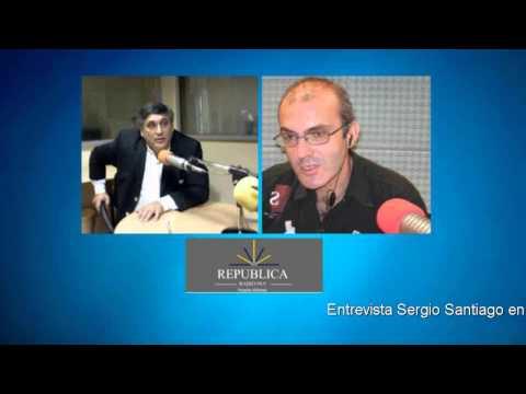 Entrevista Radio República