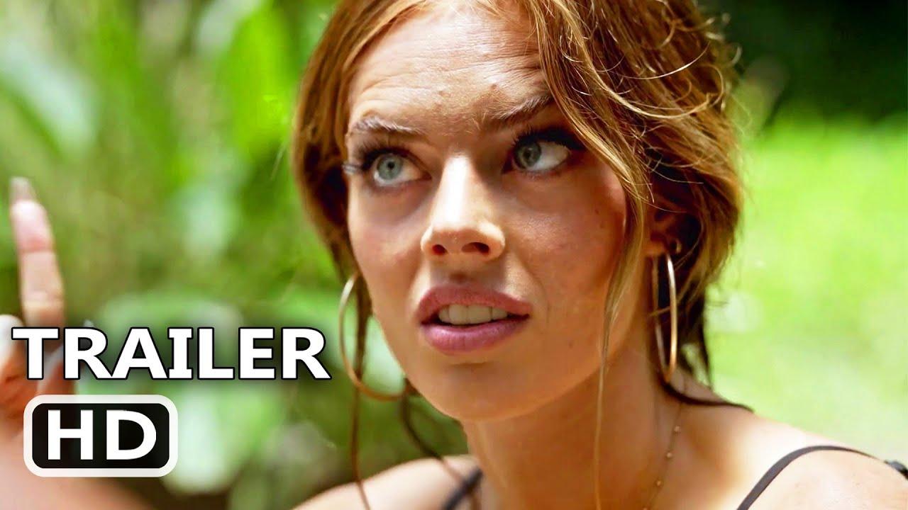 Download NINE PERFECT STRANGERS Trailer 2 (2021) Samara Weaving