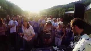 WE LOVE THE BOAT - SUN KISSED DISCO with HOLIC 28/6/2014 (official aftermovie)