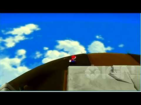 Super Mario Galaxy 2 Trailer