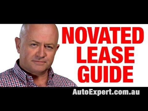 Novated Lease Basics, Tricks and Traps | Auto Expert John Cadogan | Australia