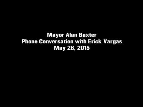 Mayor threatens fire chief in expletive-filled call