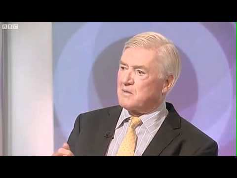 Capitalists are destroying capitalism, claims Lord Parkinson