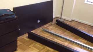 Ikea Bed Disassembly Service In Dc Md Va By Furniture Assembly Experts Llc