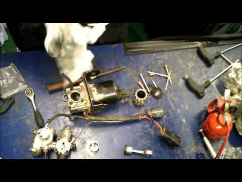 Land Rover Discovery 3- 4 & Air Suspension, Faulty Air pump, how to fix it