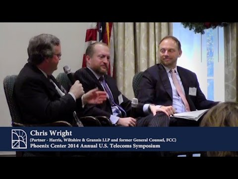 U.S. Telecoms Symposium Panel Discussion - Hot Issues in Communications Law