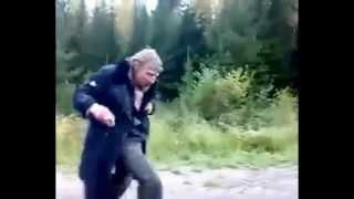 Drunk Russian Hindu Thriller