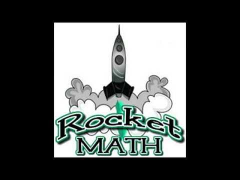 Rocket Math Lesson - Grade 2 - YouTube