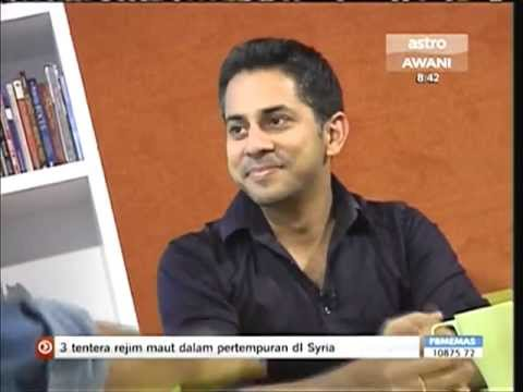 """In Realty"", Astro Channel Interviews Vishen Lakhiani Of Mindvalley On Happiness"