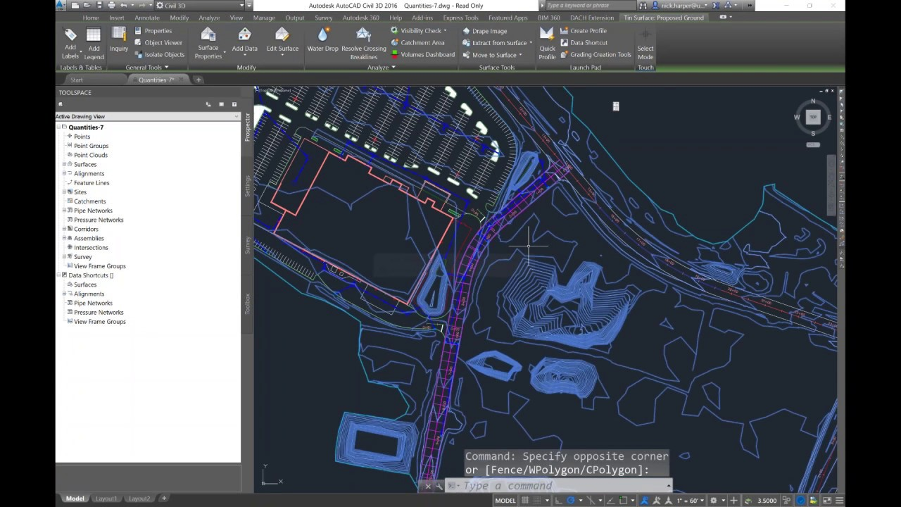 Infrastructure Tuesdays: Civil Workflows, Tips, and Tricks